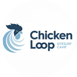 Chicken Loop Kite Club