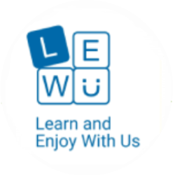 "LEWU ""Learn and Enjoy With Us"""